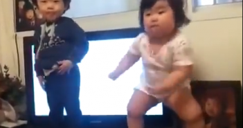 korean_baby_dancing