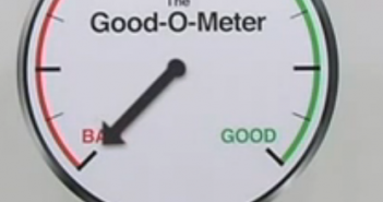 good_o_meter