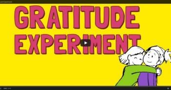 gratitude-experiment